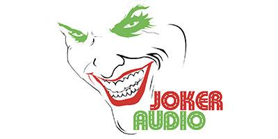 Joker Audio